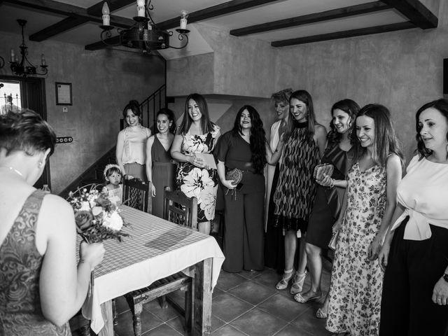 La boda de Luis y Patricia en Fuentelencina, Guadalajara 25