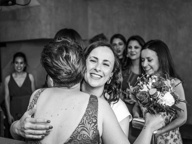 La boda de Luis y Patricia en Fuentelencina, Guadalajara 26