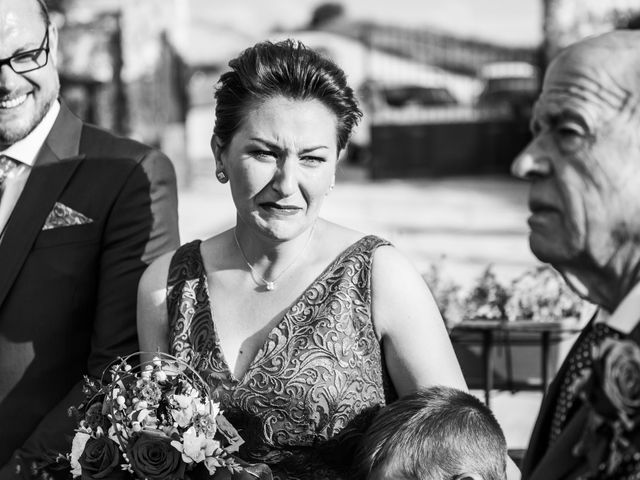 La boda de Luis y Patricia en Fuentelencina, Guadalajara 35