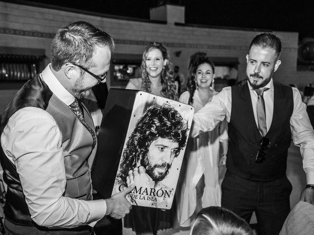 La boda de Luis y Patricia en Fuentelencina, Guadalajara 55