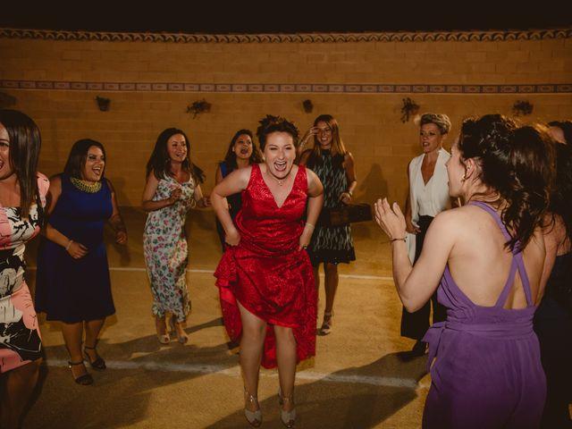 La boda de Luis y Patricia en Fuentelencina, Guadalajara 56