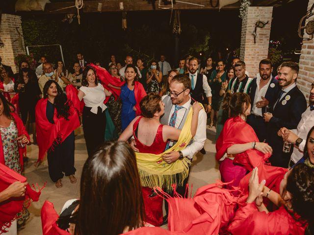 La boda de Luis y Patricia en Fuentelencina, Guadalajara 61