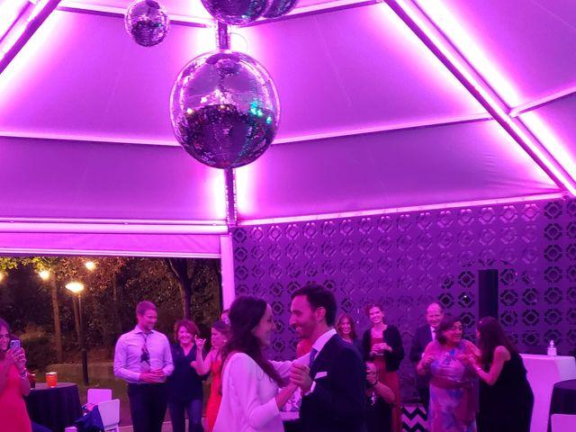 La boda de Carolina y Carlos en Madrid, Madrid 7