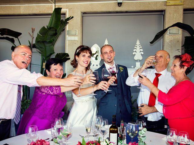La boda de Roberto  y Ana  en Alacant/alicante, Alicante 2