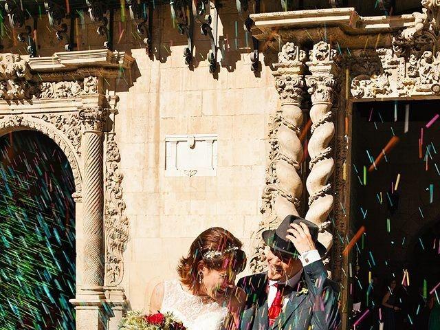 La boda de Roberto  y Ana  en Alacant/alicante, Alicante 3