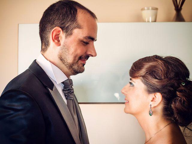 La boda de Sergio y Marta en Manises, Valencia 9