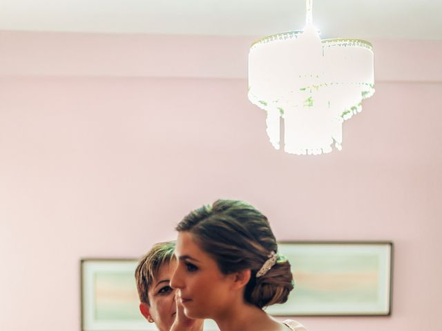 La boda de Sergio y Marta en Manises, Valencia 15
