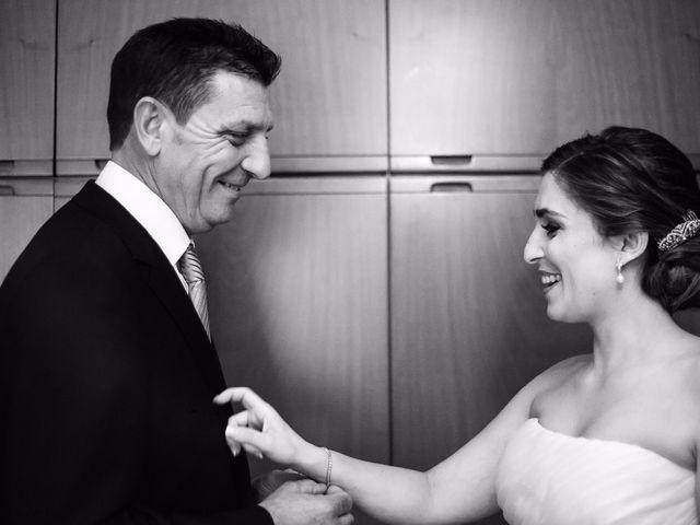La boda de Sergio y Marta en Manises, Valencia 16