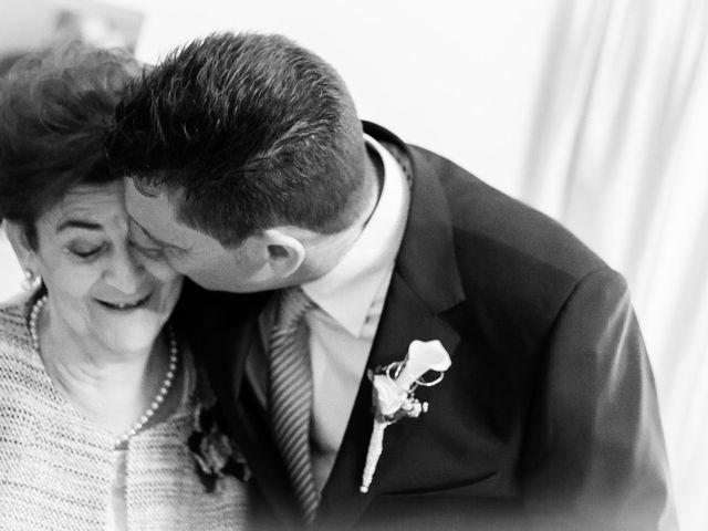 La boda de Sergio y Marta en Manises, Valencia 21