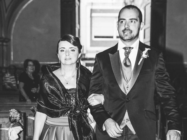 La boda de Sergio y Marta en Manises, Valencia 23
