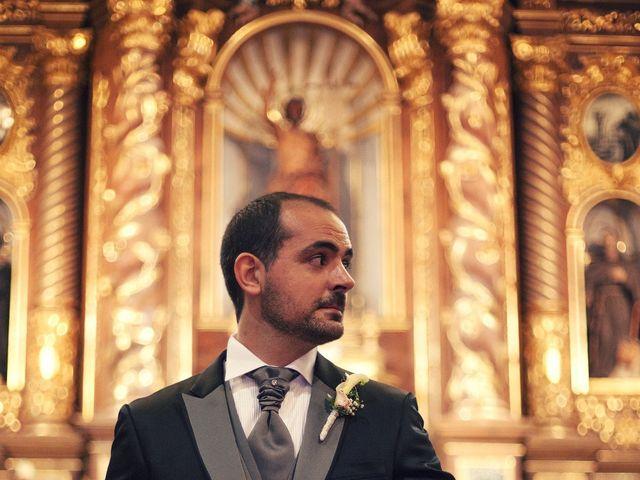 La boda de Sergio y Marta en Manises, Valencia 24