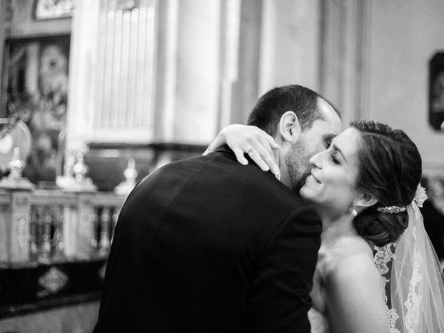 La boda de Sergio y Marta en Manises, Valencia 25