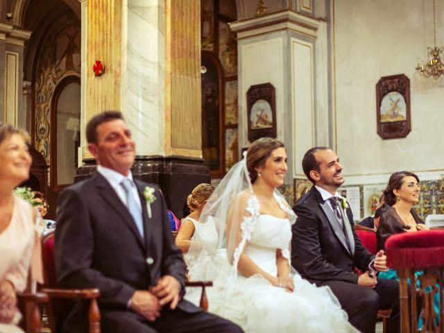 La boda de Sergio y Marta en Manises, Valencia 27