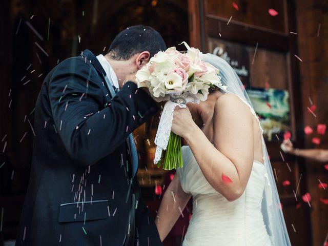 La boda de Sergio y Marta en Manises, Valencia 28