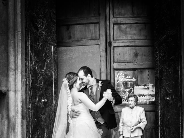 La boda de Sergio y Marta en Manises, Valencia 29