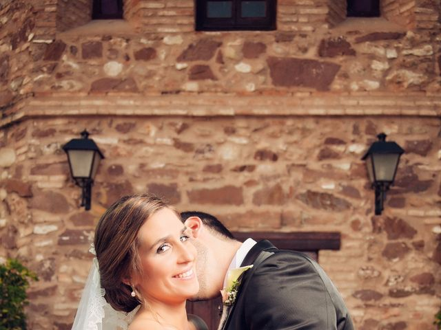 La boda de Sergio y Marta en Manises, Valencia 31