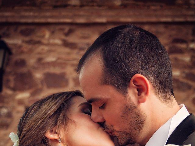 La boda de Sergio y Marta en Manises, Valencia 32