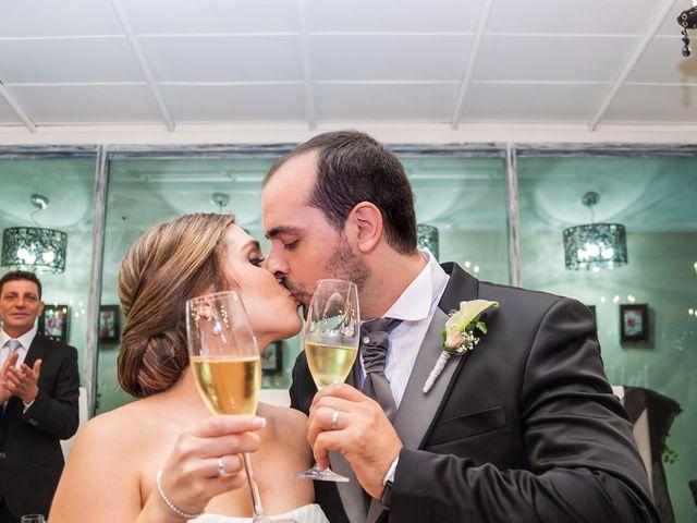 La boda de Sergio y Marta en Manises, Valencia 36