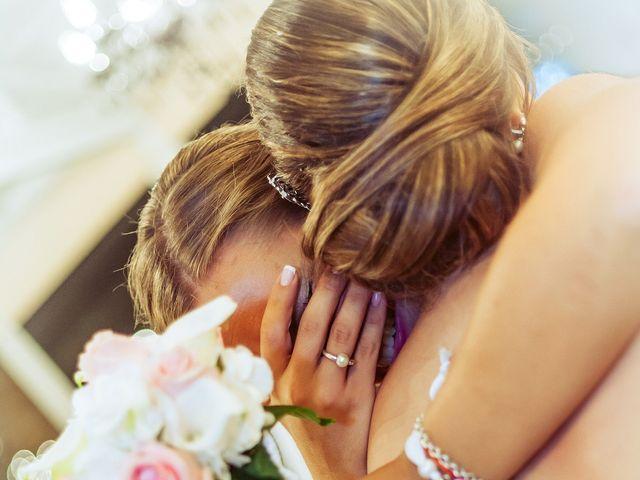 La boda de Sergio y Marta en Manises, Valencia 43