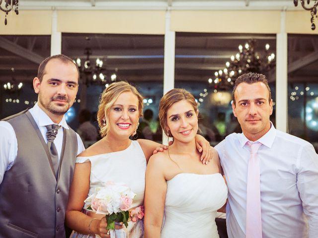 La boda de Sergio y Marta en Manises, Valencia 44