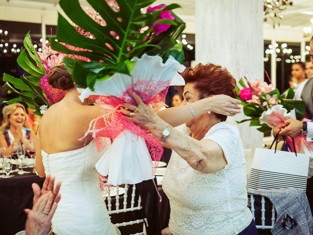 La boda de Sergio y Marta en Manises, Valencia 47