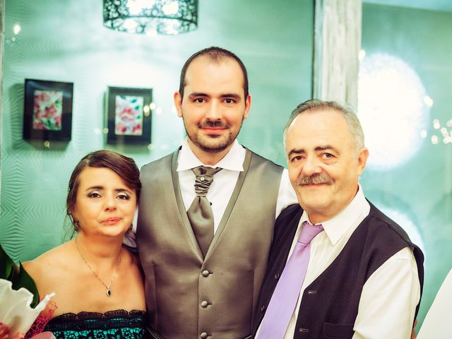 La boda de Sergio y Marta en Manises, Valencia 50