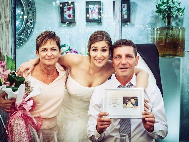 La boda de Sergio y Marta en Manises, Valencia 51