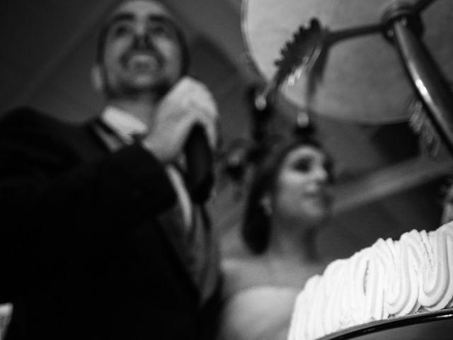 La boda de Sergio y Marta en Manises, Valencia 56