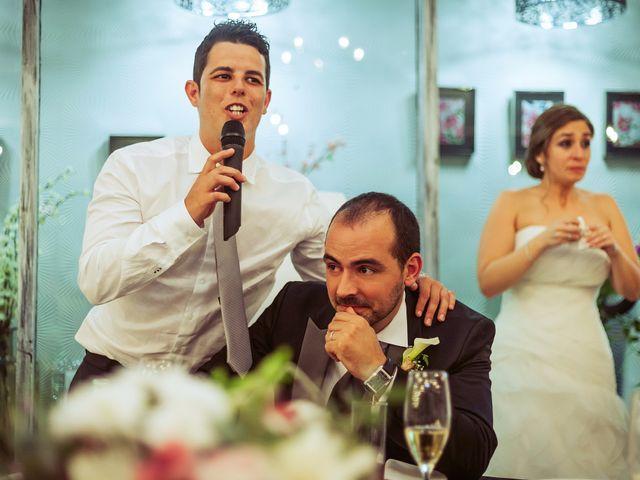 La boda de Sergio y Marta en Manises, Valencia 57