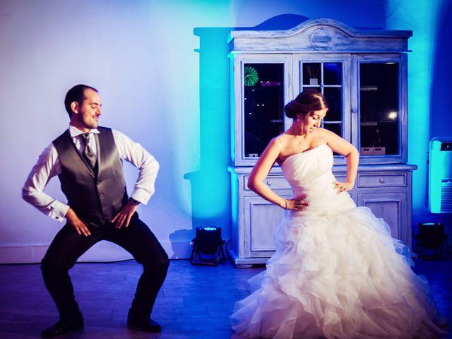 La boda de Sergio y Marta en Manises, Valencia 61