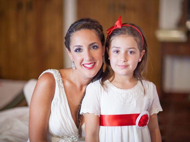 La boda de Josele y Iliana en Málaga, Málaga 8