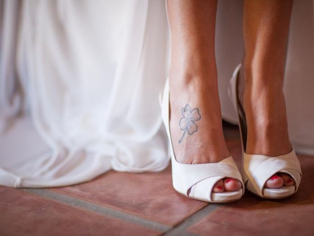 La boda de Josele y Iliana en Málaga, Málaga 4
