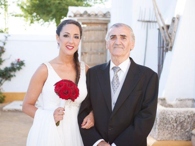 La boda de Josele y Iliana en Málaga, Málaga 9