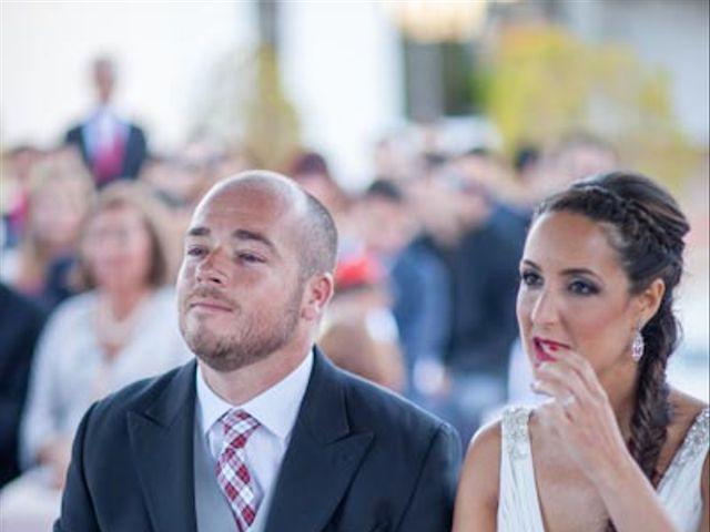 La boda de Josele y Iliana en Málaga, Málaga 5