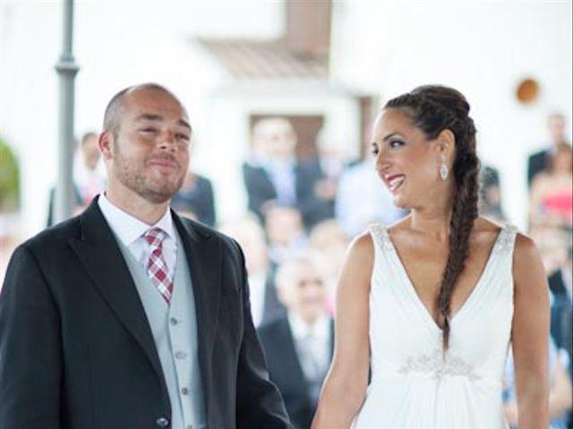 La boda de Josele y Iliana en Málaga, Málaga 3
