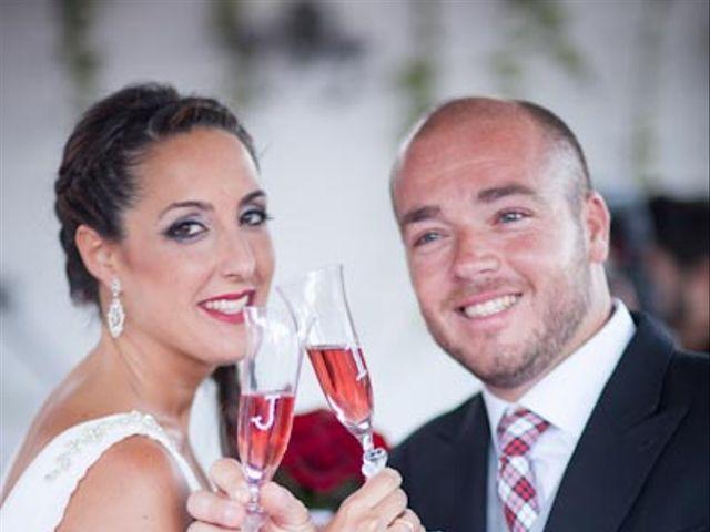 La boda de Josele y Iliana en Málaga, Málaga 6