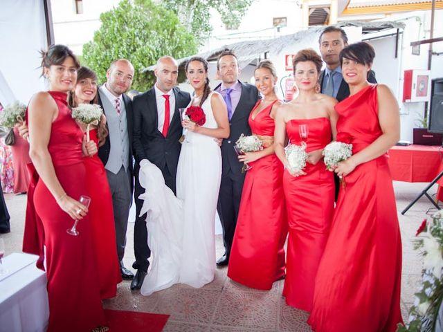 La boda de Josele y Iliana en Málaga, Málaga 12