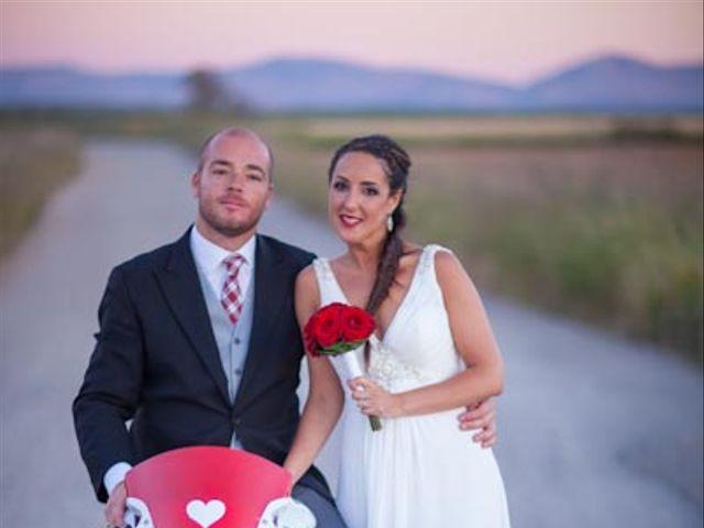 La boda de Josele y Iliana en Málaga, Málaga 13