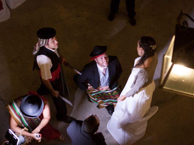 La boda de Josele y Iliana en Málaga, Málaga 16