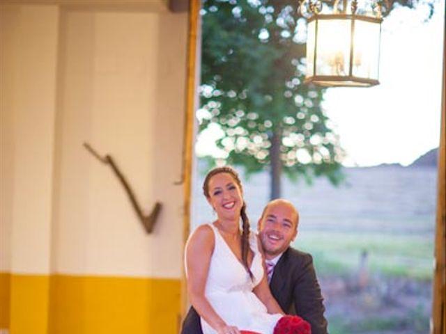 La boda de Josele y Iliana en Málaga, Málaga 14