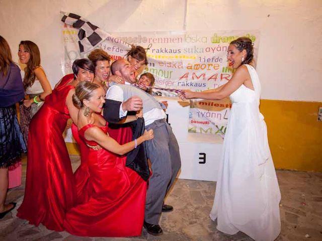 La boda de Josele y Iliana en Málaga, Málaga 17