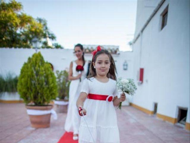 La boda de Josele y Iliana en Málaga, Málaga 15