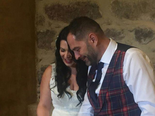 La boda de Garcis y Pilar  en Salamanca, Salamanca 11
