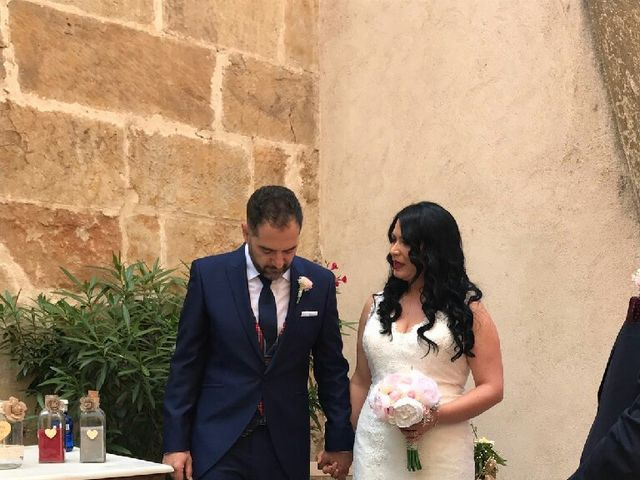 La boda de Garcis y Pilar  en Salamanca, Salamanca 12