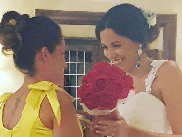 La boda de Miguel Ángel  y Patricia  en Toledo, Toledo 6