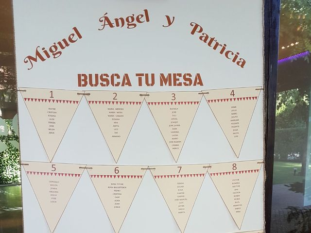 La boda de Miguel Ángel  y Patricia  en Toledo, Toledo 11