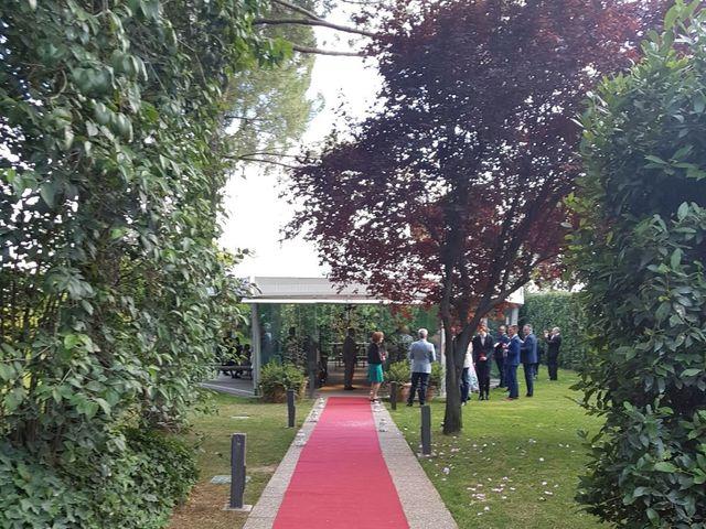 La boda de Miguel Ángel  y Patricia  en Toledo, Toledo 13