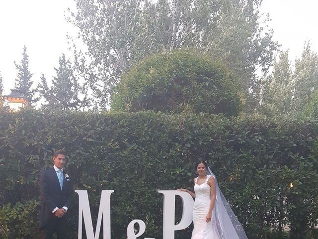 La boda de Miguel Ángel  y Patricia  en Toledo, Toledo 15