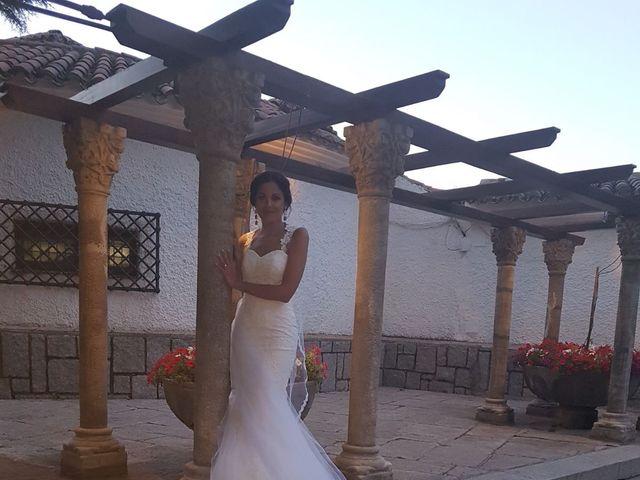 La boda de Miguel Ángel  y Patricia  en Toledo, Toledo 17