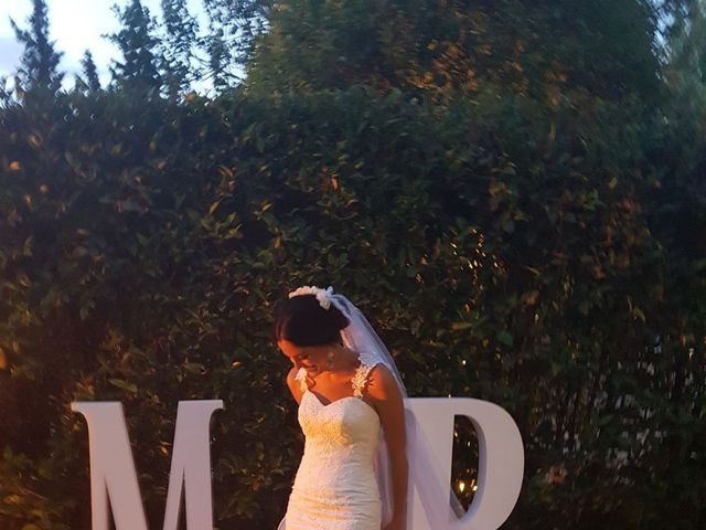 La boda de Miguel Ángel  y Patricia  en Toledo, Toledo 18